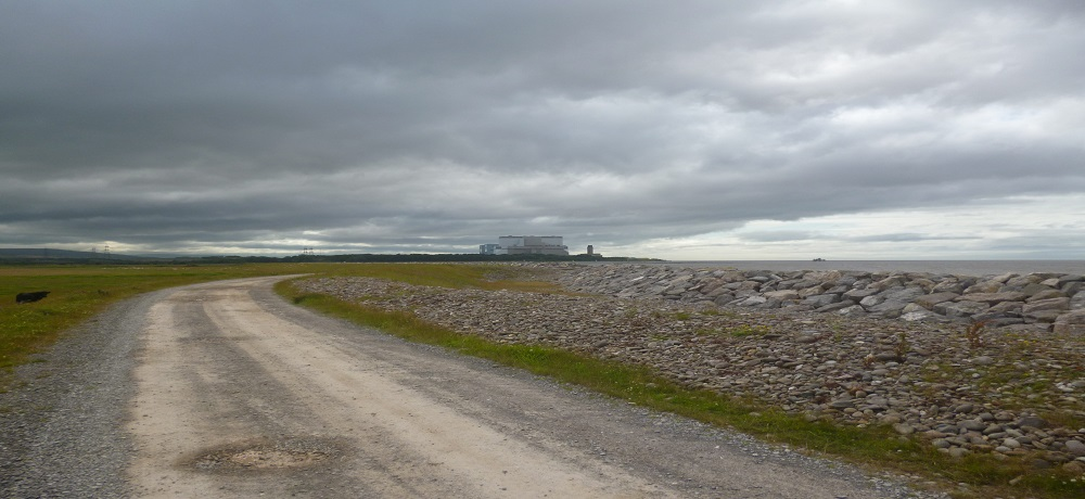 Stolford and Hinkley Point